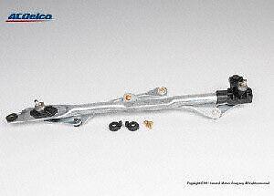 ACDelco 19120840 Windshield Wiper Motor Transmission