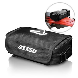 ACERBIS-MOTOCROSS-ENDURO-REAR-FENDER-TOOL-BAG-PACK-HOLDER-CASE