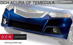 Acura on Acura 2009 2010 Tsx Front Sports Bumper Genuine   Ebay