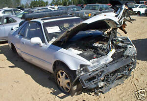 1991 Acura Legend on Acura Legend 1991 Parting Out Used Parts Legend Coupe   Ebay