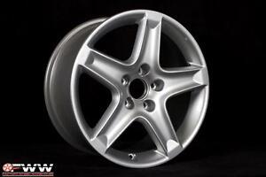 Acura 2005 on Acura Tl 17  2004 2005 2006 04 05 06 Factory Wheel Rim 71733   Ebay