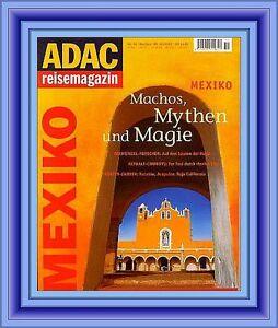 ADAC-Reisemagazin-Nr-50-Mexiko