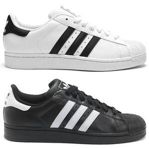 Adidas Superstar 2 Damen Weiß
