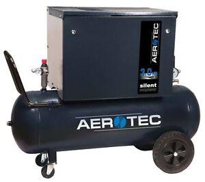 aerotec druckluft kompressor super silent 90. Black Bedroom Furniture Sets. Home Design Ideas