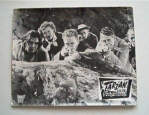 AF Aushangfoto Tarzan und die Schatzinsel FSK 8 Hermann Brix NWDF 1963 - Privatauktion, Deutschland - AF Aushangfoto Tarzan und die Schatzinsel FSK 8 Hermann Brix NWDF 1963 - Privatauktion, Deutschland