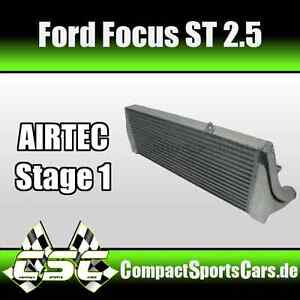 airtec ladeluftk hler f r ford focus st 2 5t stage 1. Black Bedroom Furniture Sets. Home Design Ideas