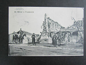 AK-Feldpostkarte-St-Mihiel-ca-1915-Fedl-Post-Exped-Inf-Div-20-14-Inf-Regt-30