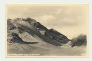 AK-Nordseebad-Kampen-Sylt-In-den-Duenen-im-Jahr-1941