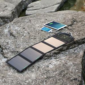 allpowers faltbare solarpanel solarmodule ladeger t. Black Bedroom Furniture Sets. Home Design Ideas