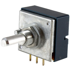 ALPS-Potentiometer-RK27111-mono-1K-5K-10K-100K-linear-o-logarithmisch-Dreh-Poti