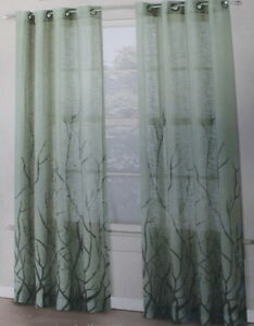 Grommet Curtains At Bed Bath And Beyond