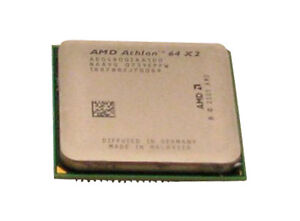 AMD Athlon 64 X2 4800+ 2.5 GHz Dual-Core...