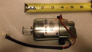 Ametek Pittman Permanent Magnet Dc Motor Generator 12 Vdc