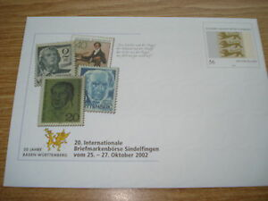 AMP3-Plus-Karte-PlusBrief-Ganzsache-Frankaturgueltig-bzw-Sonderstempel-Porto