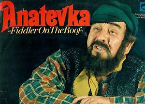Shmuel Rodensky Anatevka