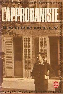 ANDRE-BILLY-LAPPROBANISTE