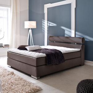 anello boxspringbett hotelbett amerikanisches bett. Black Bedroom Furniture Sets. Home Design Ideas