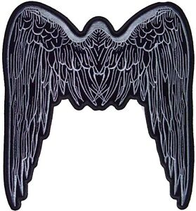 Angel Wings Patches for Vest