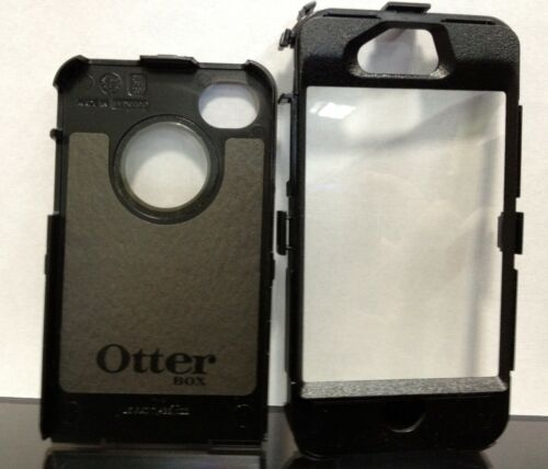 APPLE IPHONE 4S OTTERBOX DEFENDER CASE BLACK INNER SHELL ONLY!!!! in Cell Phones & Accessories, Cell Phone Accessories, Cases, Covers & Skins | eBay