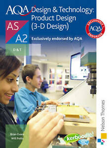 aqa design and technology product design coursework specification