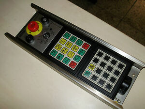 ARBURG-ACTIONICA-D57-S-N-103-170-Bedienelement-Steuerungsfeld-Taster-Schalter