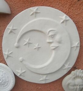 Polvere di marmo e cemento bianco
