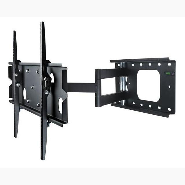 ARTICULATING SINGLE ARM 32 to 60 LCD LED PLASMA TV WALL MOUNT