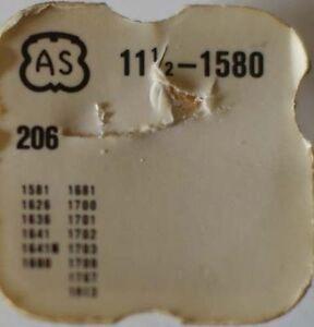 AS-CAL-1580-1581-u-a-ZENTRUMSRAD-PART-No-206-NOS