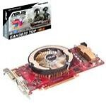 ASUS 3870TOPGHTDI512 (512 MB) Graphics C...