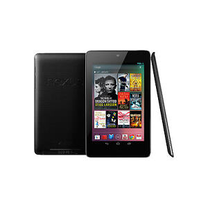Nexus 7 32GB Android 4.1 Tablet