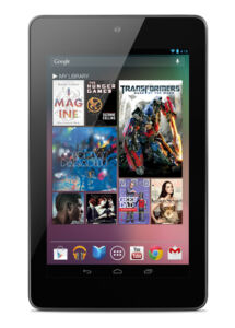 ASUS Google Nexus 7 16GB, WLAN, 17,8 cm ...