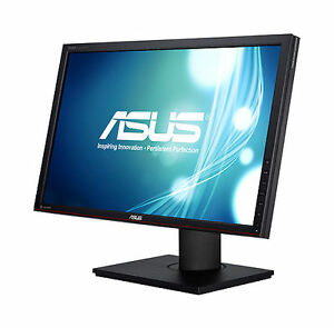"ASUS PA238QR 23"" Widescreen LED LCD Monitor IPS Speakers 16:9 Gaming in Computers/Tablets & Networking, Monitors, Projectors & Accs, Monitors 