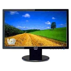"ASUS VE VE208T 20"" Widescreen LED LCD Mo..."