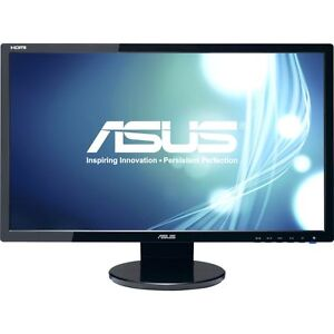 "ASUS VE247H 24"" Widescreen LED LCD Monit..."