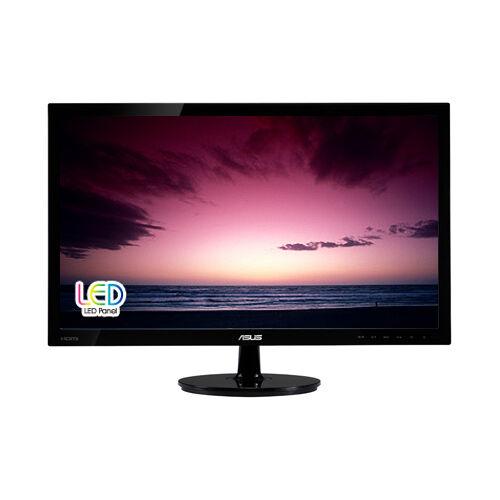 Asus VS228HP 22 Widescreen DVI VGA HDMI Flat Panel LED LCD Computer