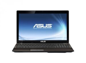 "ASUS X53U 15.6"" (500 GB, AMD E-Series, 1..."