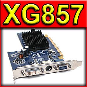 ATI Radeon X300 SE 128 MB VGA DVI S-Video PCI-E Graphics Video Card X300SE in Computers/Tablets & Networking, Computer Components & Parts, Graphics, Video Cards | eBay