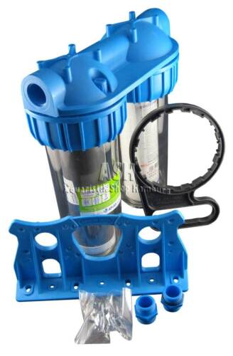 Atlas filtri duo blockfilter bx as ausf hrung 0 5 carbon for Atlas filtri anticalcare