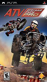 ATV Offroad Fury: Pro  (PlayStation Port...