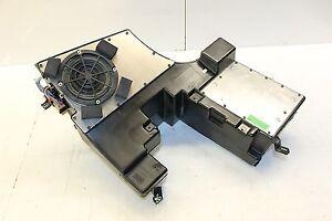 audi rs4 b5 subwoofer bose endstufe box lautsprecher. Black Bedroom Furniture Sets. Home Design Ideas