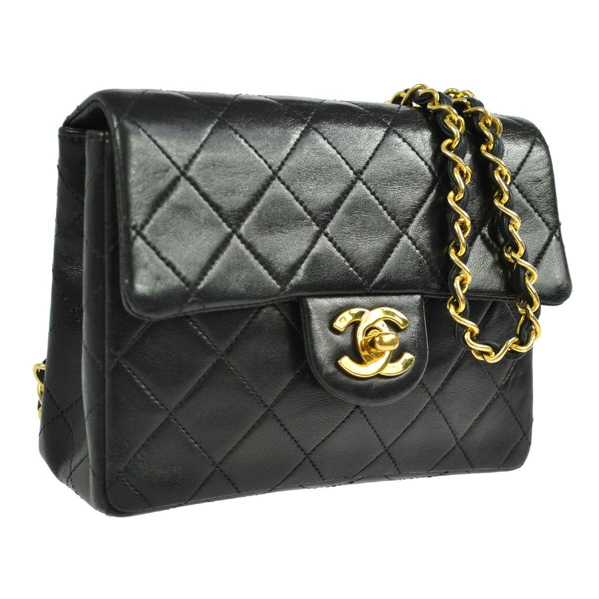 7b798a122c03 Cloth Bags: Chanel Quilted Bag Uk