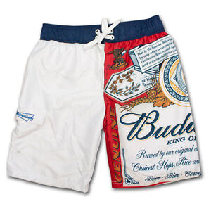 Craft Beer Swim Trunks