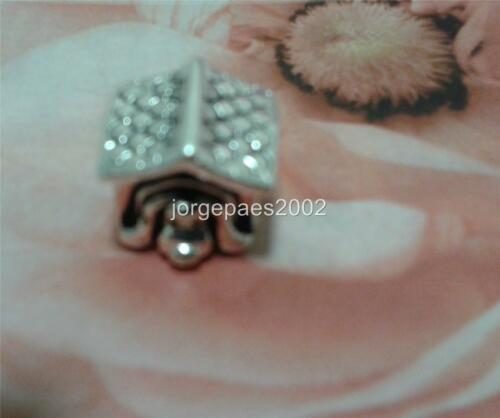 AUTHENTIC PANDORA S/S Doghouse CHARM BEAD 925 ALE K57CH in Jewelry & Watches, Handcrafted, Artisan Jewelry, Other | eBay