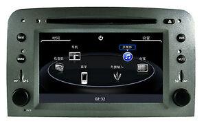 autoradio gps dvd navi bluetooth ipod radio usb sd alfa romeo gt 147 hl 8805 ebay. Black Bedroom Furniture Sets. Home Design Ideas