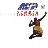 AVP Summer Soundtrack (CD, Jul-1997, Son...