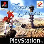 AZURE-DREAMS-RARE-RPG-COMPLETE-PLAYSTATION-ONE-PS1-PS2-PS3-GAME