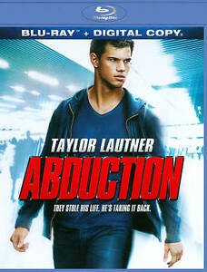 Abduction (Blu-ray Disc, 2012)