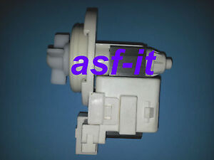 ablaufpumpe laugenpumpe pumpe kompatibel f r miele. Black Bedroom Furniture Sets. Home Design Ideas