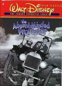 The Absent-Minded Professor (DVD, 2005, ...