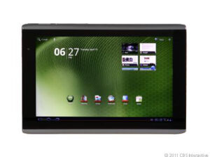 Acer ICONIA A500 32GB, WLAN, 25,7 cm (10...